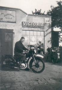 k-Weihe 1950