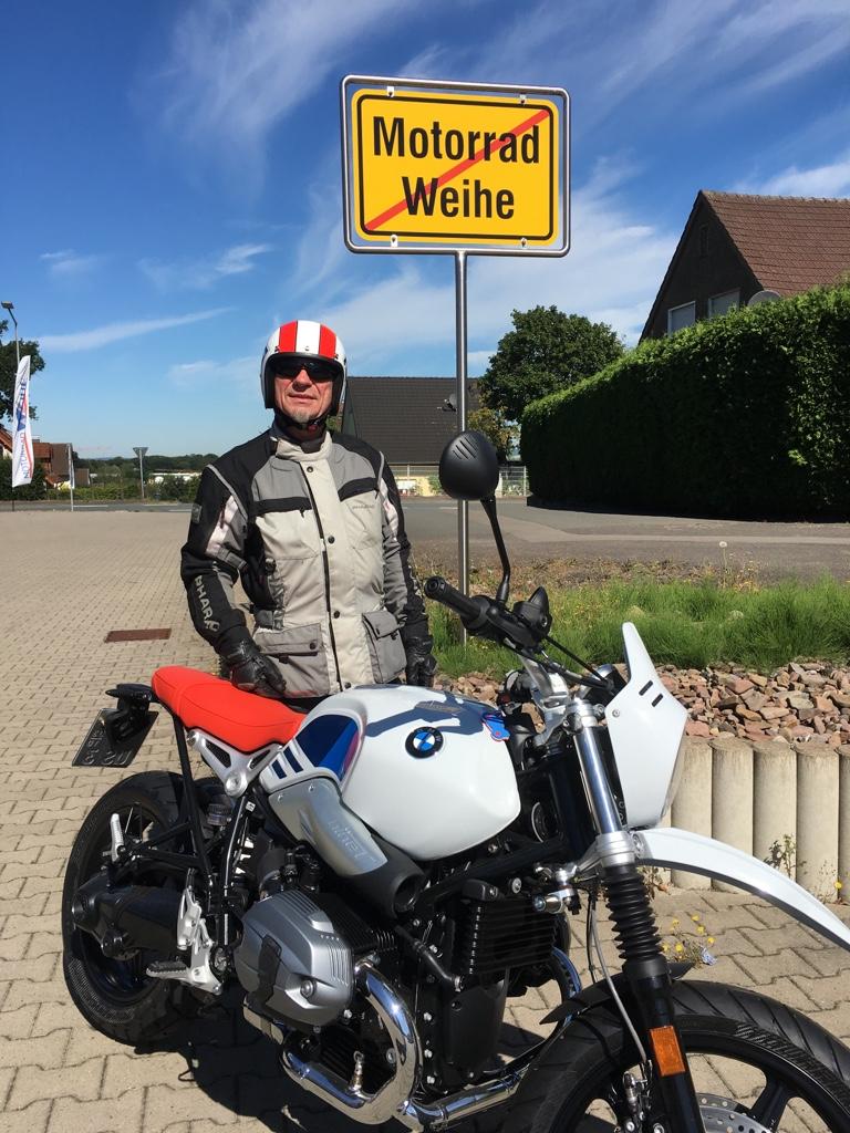 GS - Motorrad Weihe, Ihr größter BMW- und YAMAHA